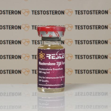Masterolone Forte 200 mg Restek Laboratories beschreibung